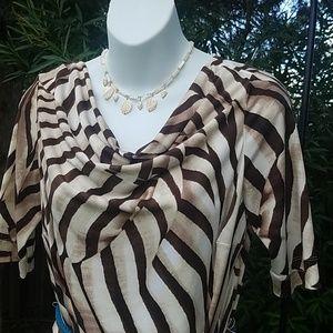 Sassy & Classy in Stripes!!!😎